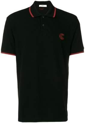 Bally Polo X Consumer polo shirt