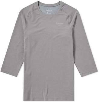 Nike X Undercover Gyakusou x Undercover Gyakusou Long Sleeve Dri-FIT Tee W