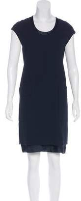 Acne Studios Sleeveless Knee-Length Dress w/ Tags