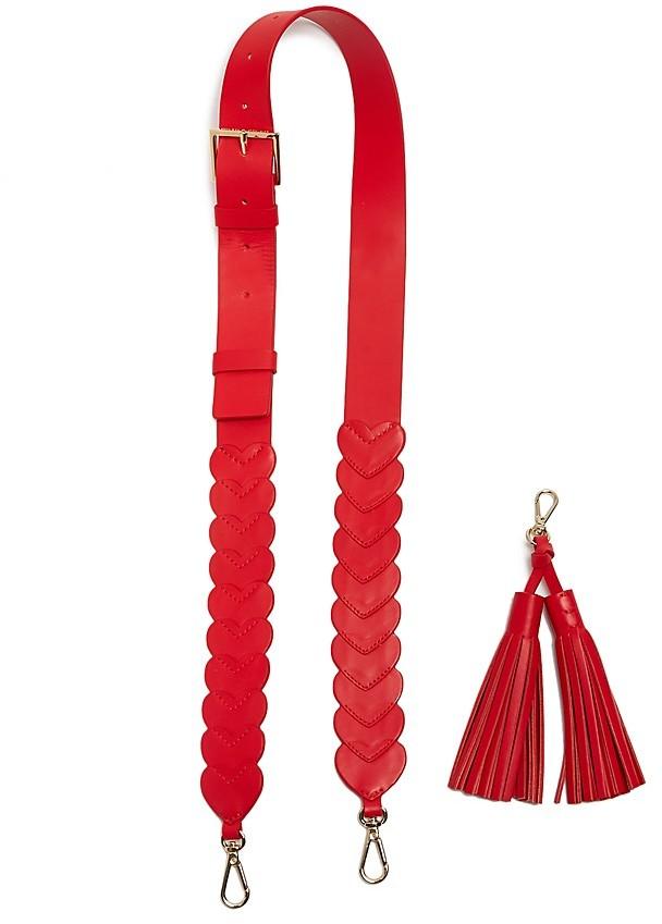 Kate Spadekate spade new york Be Mine Connected Heart Handbag Strap