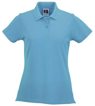 Russell Athletic Russell Europe Womens/Ladies Classic Cotton Short Sleeve Polo Shirt