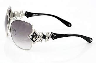 Affliction Angelina Full Frame Designners Sunglasses