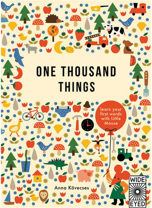 Quarto Publishing One Thousand Things