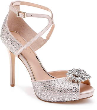 e5321bfcb491 Badgley Mischka Platforms - ShopStyle