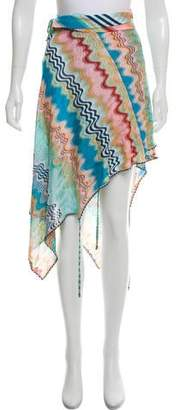 Missoni Mare Patterned Swim Coverup