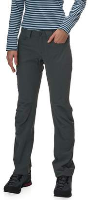 Outdoor Research Voodoo Softshell Pant - Women's