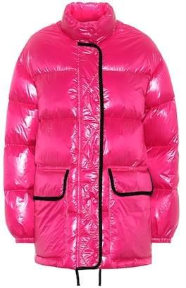 RED Valentino Down coat
