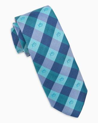 Southern Tide Palmetto Check Tie