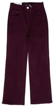 3x1 Mid-Rise Straight-Leg Jeans w/ Tags