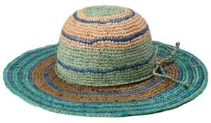 Peter Grimm Rio Wide Brim Sun Hat