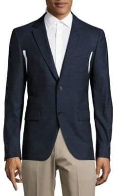 John Varvatos Wool Blend Sportcoat