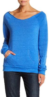 Alternative Apparel Fleece Sweater
