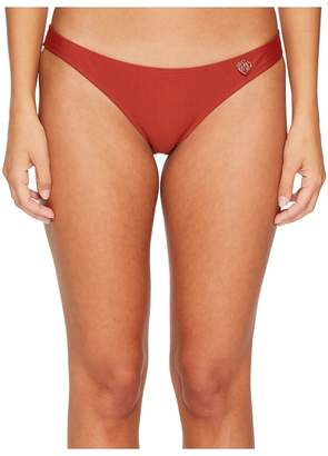 Body Glove Smoothies Basic Bikini Bottom Women's Swimwear