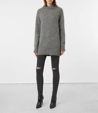 Quant Sweater $250 thestylecure.com