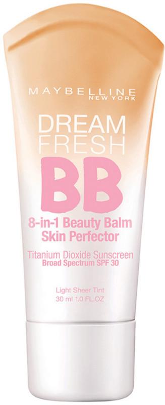 Maybelline Dream Fresh BB 8-In-1 Beauty Balm Skin Perfector