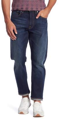 "Calvin Klein Houston Straight Fit Jeans - 32"" Inseam"