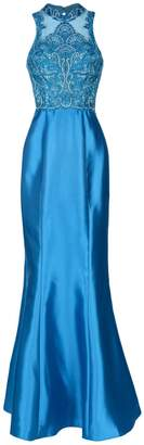 Mikael Long dresses