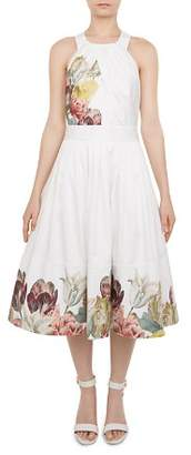 Ted Baker Reettah Tranquility Dress