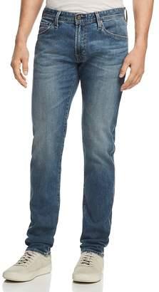 AG Jeans Tellis Slim Fit Jeans in Grasslands