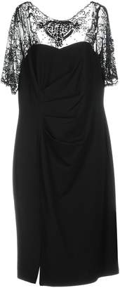 Gina Bacconi Knee-length dresses