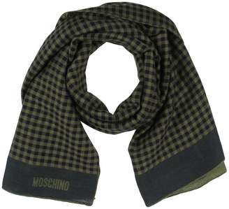 Moschino Oblong scarves - Item 46578246XV