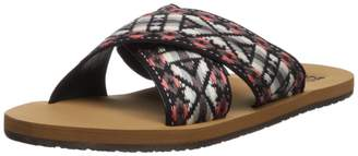 Billabong Women's Surf Bandit Flat Sandal