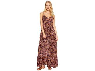 Billabong Sky On Fire Dress Women's Dress