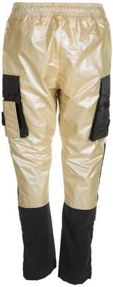 Stone Island Cargo Trousers
