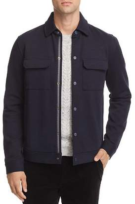 Ted Baker Dantee Twill Shirt Jacket - 100% Exclusive