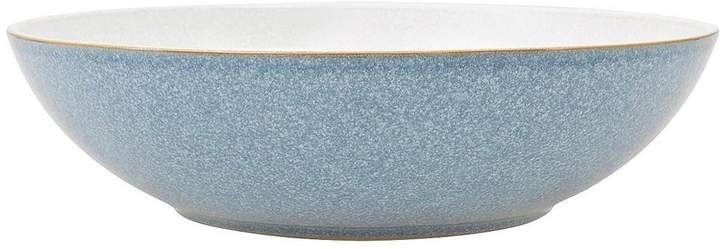 Elements Blue Serving Bowl