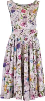 Samantha Sung Aster Victoria Dress