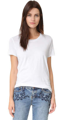 Zoe Karssen Loose Fit Tee
