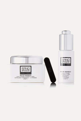 Erno Laszlo White Marble Dual Phase Vitamin C Peel - Colorless
