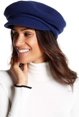 Helen Kaminski Elora Wool Blend Hat $145 thestylecure.com
