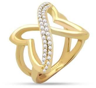 Morellato Women Stainless Steel Ring - SAHO16012