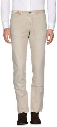 Incotex Red Casual pants - Item 13189111DE