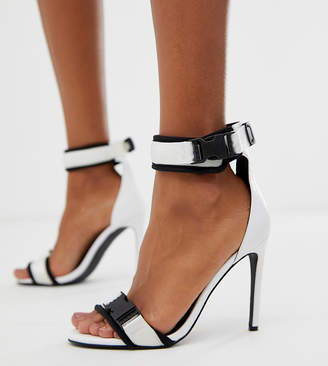 Blink sporty heeled sandals