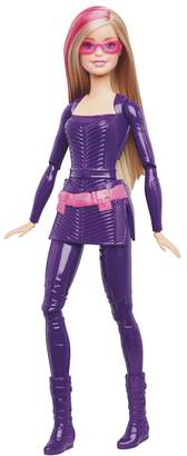 Barbie Spy Squad Secret Agent Barbie Doll $24.99 thestylecure.com