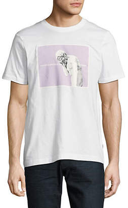 Wesc Graphic Short-Sleeve Tee