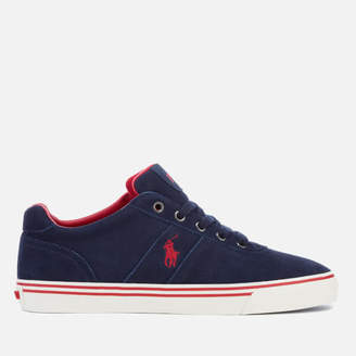 dfab136d563 Polo Ralph Lauren Shoes Men Hanford - ShopStyle UK
