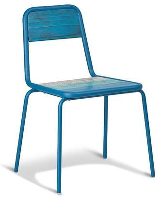 Multi Seating Company Oppa Blue Frame Chair