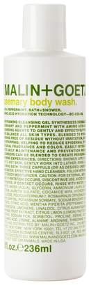 Malin+Goetz Rosemary Body Wash 236ml
