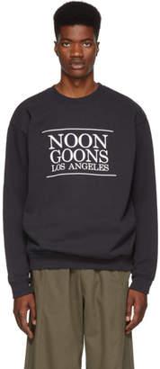 Noon Goons Black Los Angeles Sweatshirt