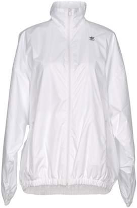 adidas x HYKE Jackets