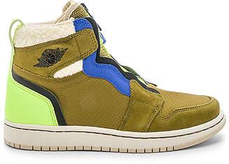 Jordan AJ 1 High Zip Premium Sneaker