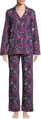 BedHead Berries and Blooms Classic Pajama Set