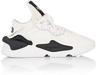 Y-3 Men's Kaiwa Sneakers - White