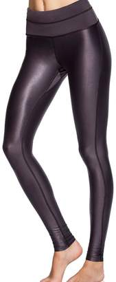 Maaji Dreamy Liquid-Blue Leggings