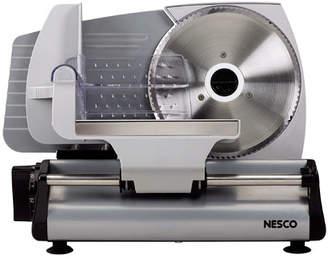 Nesco 180 Watt Quick Release Food Slicer