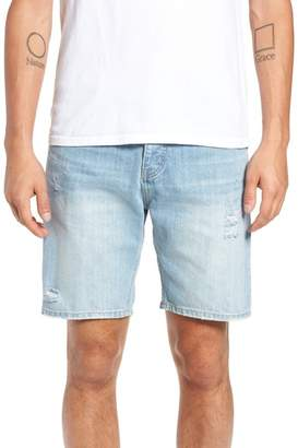 Denim & Supply Ralph Lauren Dr. Denim Supply Co Dr. Denim Jeansmaker Bay Denim Shorts